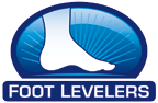 Foot Levelers orthotics for your shoes